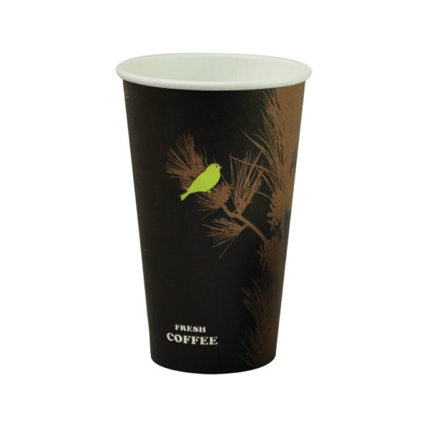 Pappersmugg Fresh Coffee 47cl