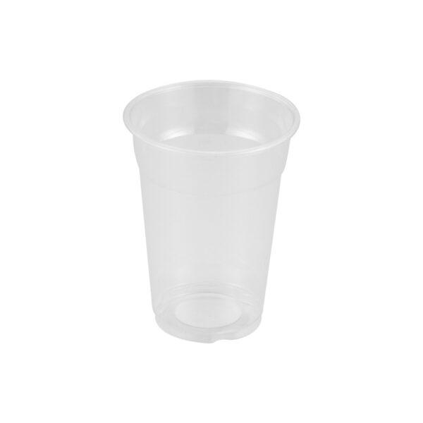 Plastglas 27cl