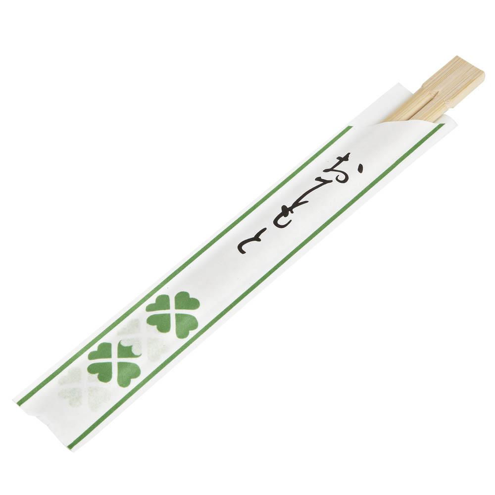 Ätpinnar Bamboo
