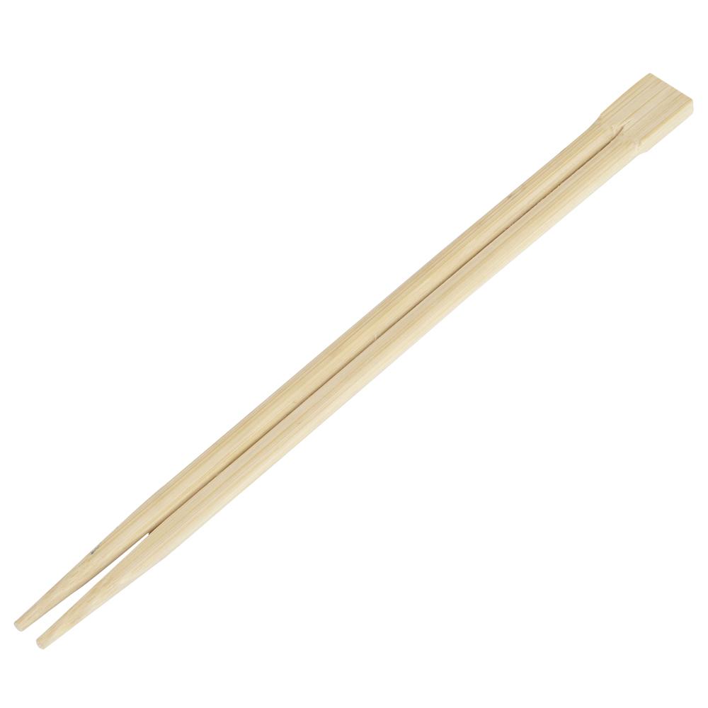 Ätpinnar Bamboo utan papper