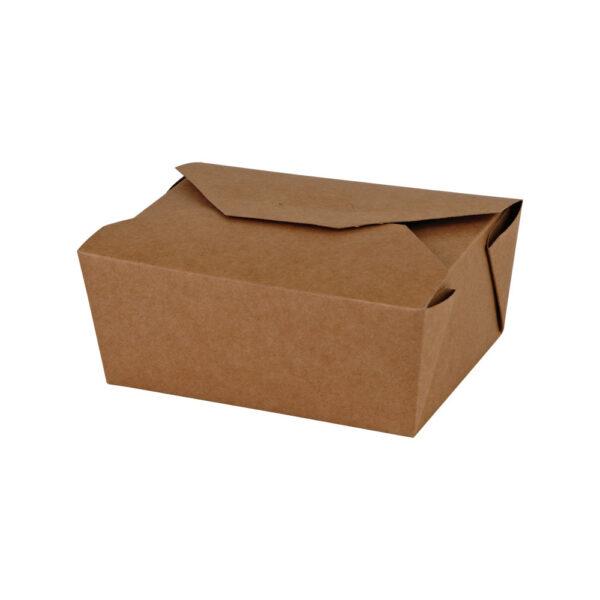 Take Away Box Mellan