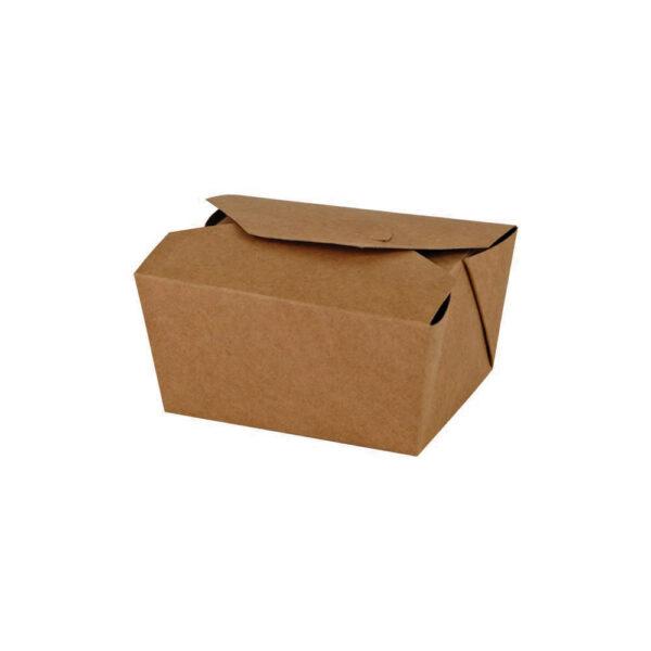 Take Away Box Liten